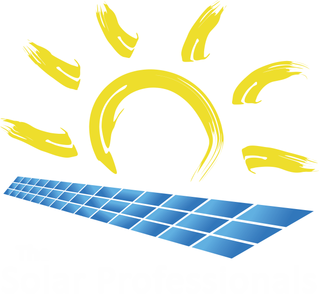 The Solar Professionals logo